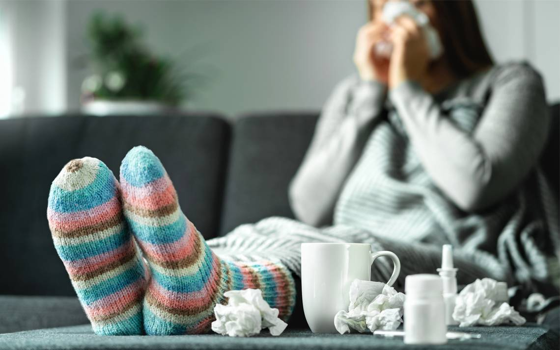 7 Natural Flu Remedies That Actually Work
