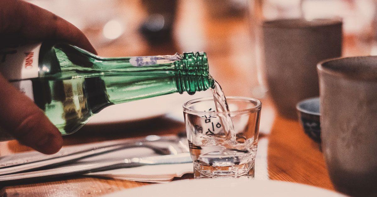 Curious about Korean alcohol?