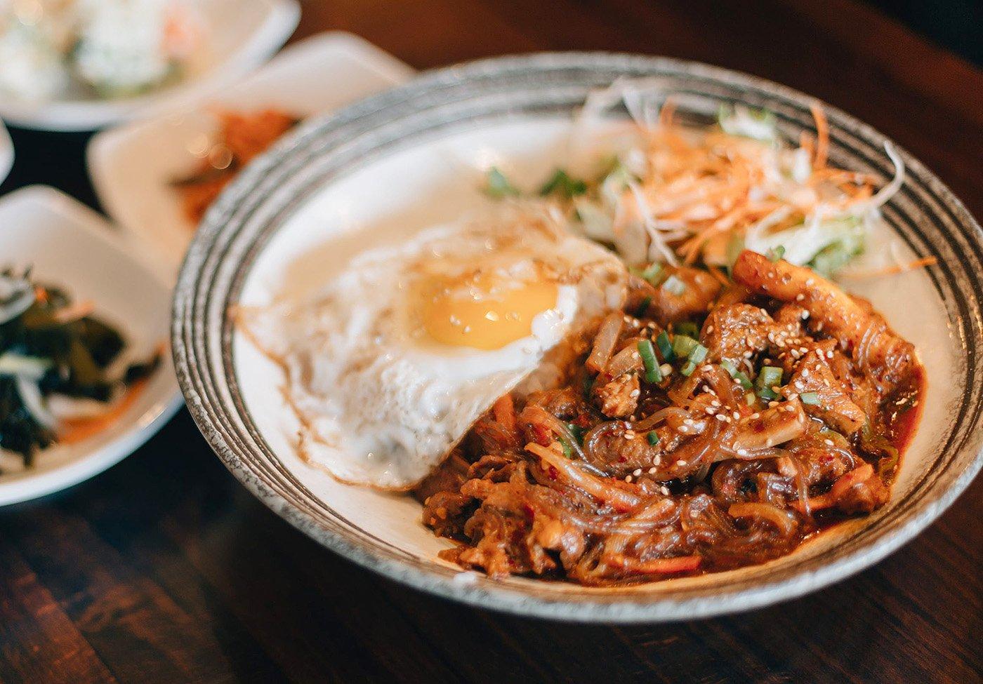 Damasita (Korean Kimbob & Deli)