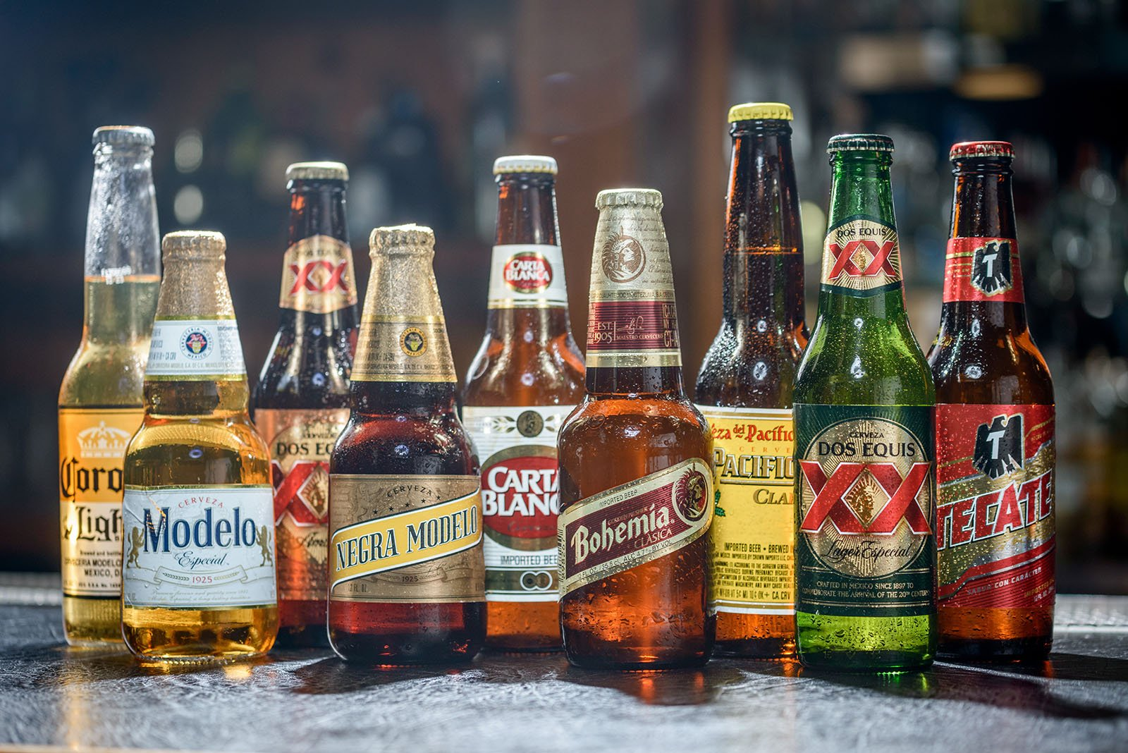 11 Mexican Beers That Perfect for Sunny Weather