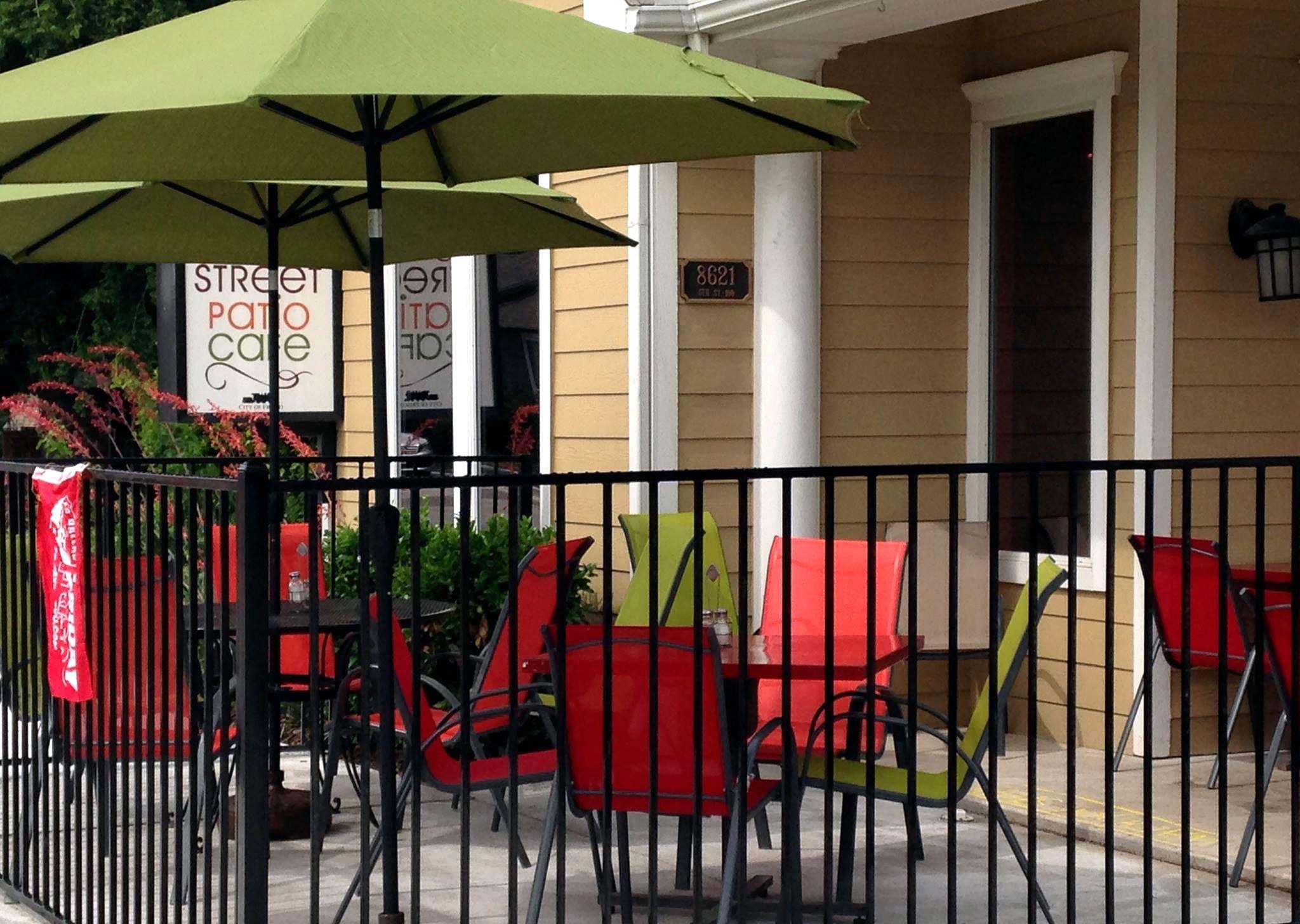 5th Street Patio Cafe