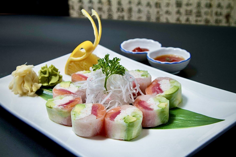 Shogun Sushi & Hibachi
