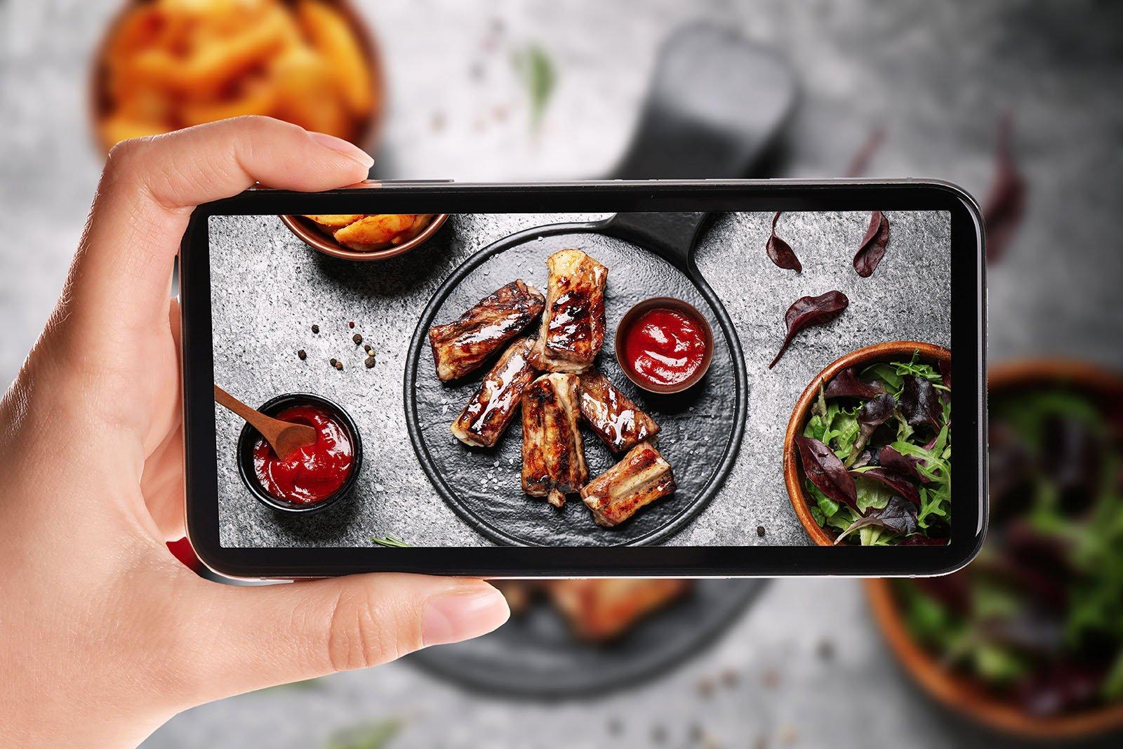 Top 5 Korean Blogs Getting Closer to Korean Food